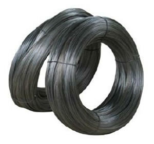 Bright/ Black Annealed Wire Used as Tie Wire or Baling Wire