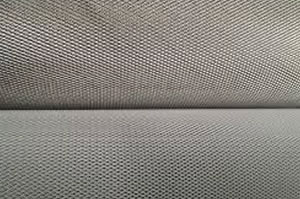 Epoxy Coated Steel Woven Wire Mesh And Expanded Steel Mesh