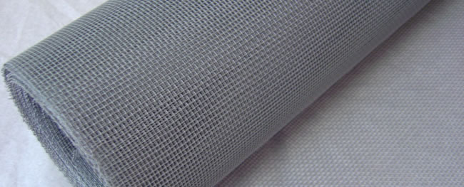 Square Steel Wire | Woven Type Square Hole Mild Steel Wire Mesh Used As Insect Screen