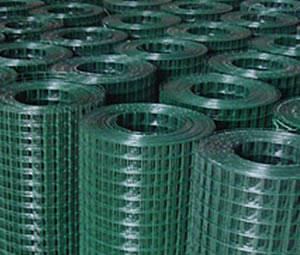 Mild steel welded wire mesh black steel electro galvanized or pvc welded steel mesh with electro galvanizing finishes pvc coated square hole welded wire mesh greentooth Images
